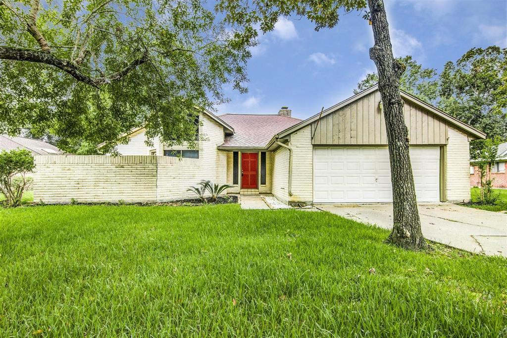 15819 Skeg Drive, Crosby, TX 77532