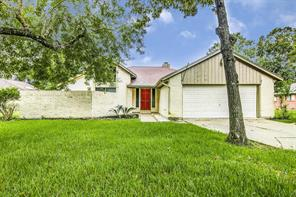 Houston Home at 15819 Skeg Drive Crosby , TX , 77532-5710 For Sale