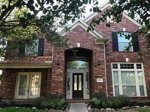 Houston Home at 1414 Baldridge Lane Katy , TX , 77494-4713 For Sale