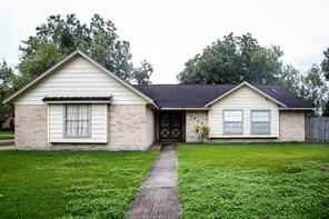 5602 Woodville, Pearland TX 77584