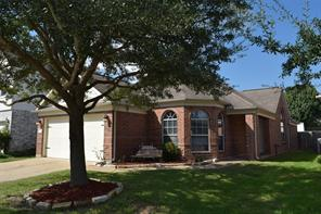 Houston Home at 19626 Mackinaw Isle Court Cypress , TX , 77429-4347 For Sale
