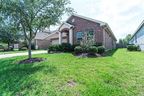 Houston Home at 3834 Camden Fields Lane Richmond , TX , 77407-3243 For Sale