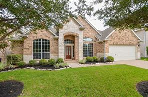 Houston Home at 21126 Maybrook Manor Lane Richmond , TX , 77407-2693 For Sale