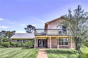 Houston Home at 3401. E Country Club Dr Shoreacres , TX , 77571 For Sale