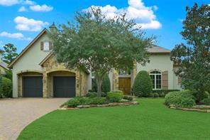 18 pendleton park point, the woodlands, TX 77382