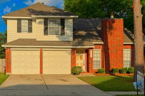 14715 Saint Cloud, Houston, TX, 77062