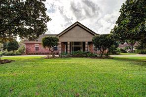 Houston Home at 4103 Brynmawr Drive Richmond , TX , 77406-9600 For Sale