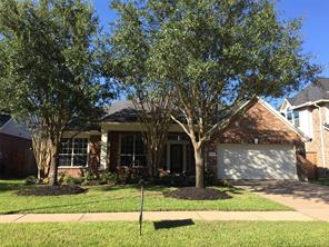 Houston Home at 15814 Bennet Chase Drive Cypress , TX , 77429-1791 For Sale