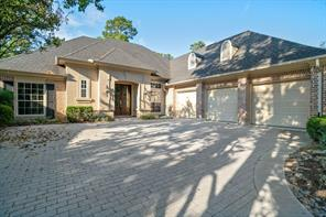 Houston Home at 2027 Fairway Green Drive Kingwood , TX , 77339-5301 For Sale