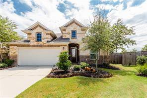 Houston Home at 25723 Owl Landing Lane Katy , TX , 77494-1935 For Sale
