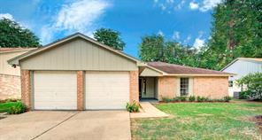 Houston Home at 19014 Droitwich Drive Humble , TX , 77346-2634 For Sale