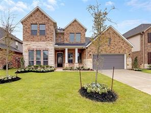 Houston Home at 1827 Evergreen Bay Lane Katy , TX , 77494 For Sale