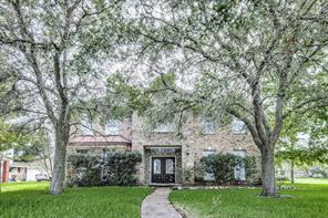 Houston Home at 1902 Cloud Croft Drive Friendswood , TX , 77546 For Sale