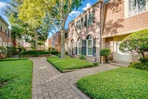 Houston Home at 6427 Burgoyne Road 14 Houston , TX , 77057-4005 For Sale