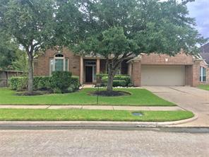 Houston Home at 2319 Delta Bridge Drive Pearland , TX , 77584-1566 For Sale