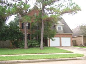 Houston Home at 13822 Mill Garden Court Houston , TX , 77059-3541 For Sale