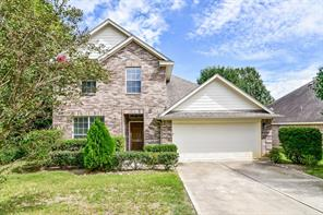 Houston Home at 13234 Enchanted Way Drive Montgomery , TX , 77356-5200 For Sale