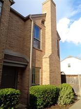 Houston Home at 3300 Bellefontaine Street 18 Houston , TX , 77025-1416 For Sale