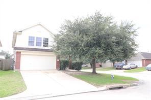 1402 N Glasholm Drive, Houston, TX 77073