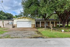 3611 Mable, Bacliff TX 77518