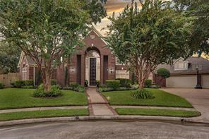 Houston Home at 2207 Villa Rose Drive Houston , TX , 77062-4721 For Sale