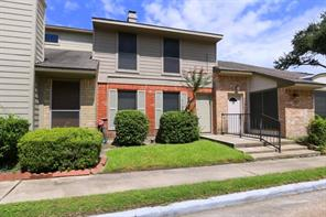 9395 westwood village drive #63, houston, TX 77036