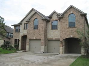 8418 sublime point drive, cypress, TX 77433