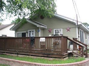 537 melbourne street, houston, TX 77022
