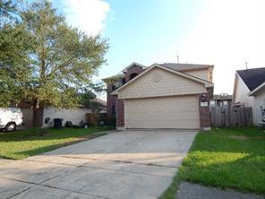 Houston Home at 12331 Magnolia Canyon Houston                           , TX                           , 77099-6407 For Sale