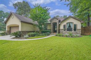 Welcome to 135 Springs Edge Dr, Montgomery, TX 77356