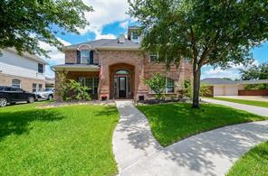 Houston Home at 12510 Clover Walk Lane Houston , TX , 77041-7277 For Sale