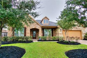 Houston Home at 3702 Walker Falls Lane Fulshear , TX , 77441-4566 For Sale