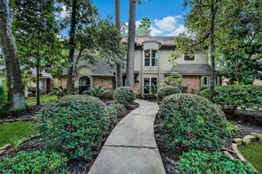 Houston Home at 9509 Stockport Drive Spring , TX , 77379-6539 For Sale