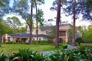 Houston Home at 9 Stillforest Street Piney Point Village                           , TX                           , 77024-7518 For Sale
