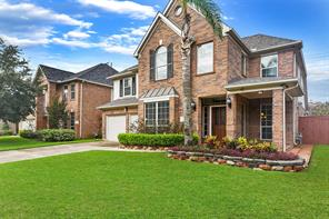 Houston Home at 12739 Silver Rod Lane Houston , TX , 77041-7266 For Sale