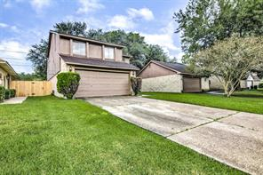 Houston Home at 16607 Shrub Oak Drive Humble , TX , 77396-4003 For Sale