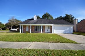 Houston Home at 2511 Colleen Drive Pearland , TX , 77581-5301 For Sale