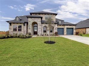 Houston Home at 29515 Huntswood Trail Lane Katy , TX , 77494 For Sale