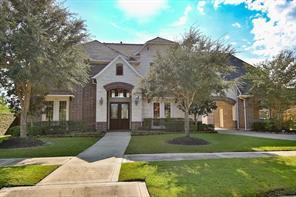 Houston Home at 6214 Flewellen Falls Lane Fulshear , TX , 77441-1116 For Sale