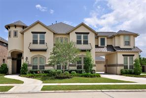 Houston Home at 1706 Rice Mill Drive Katy , TX , 77493-3023 For Sale