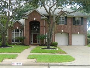 Houston Home at 2035 Crystal Downs Drive Katy , TX , 77450 For Sale