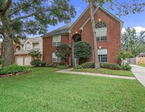 Houston Home at 3123 Creek Manor Drive Kingwood , TX , 77339-1279 For Sale