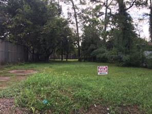 Houston Home at 8722 Spaulding Street Houston , TX , 77016 For Sale