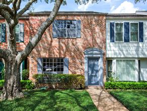 Houston Home at 6326 Chevy Chase Drive 13 Houston , TX , 77057-3402 For Sale
