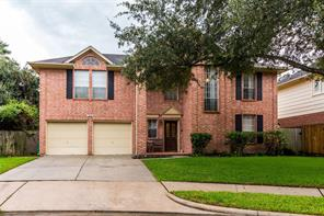 Houston Home at 15918 Camp Fire Road Friendswood , TX , 77546-2421 For Sale