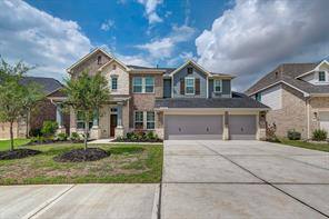 Houston Home at 27019 Lindenwood Creek Lane Katy , TX , 77494 For Sale