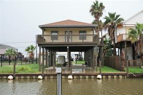 Houston Home at 215 Pompano Lane Surfside Beach , TX , 77541 For Sale
