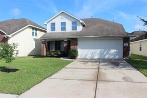 Houston Home at 10411 Thorncliff Drive Humble , TX , 77396-3068 For Sale