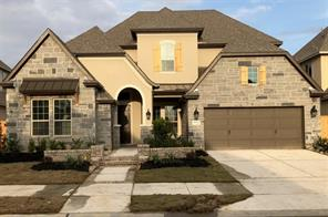 Houston Home at 19714 Raccoon Hollow Cypress , TX , 77433 For Sale