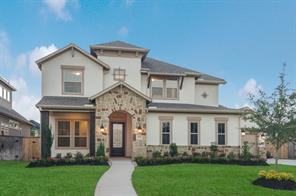 Houston Home at 2718 Kingston Bluff Katy , TX , 77494 For Sale